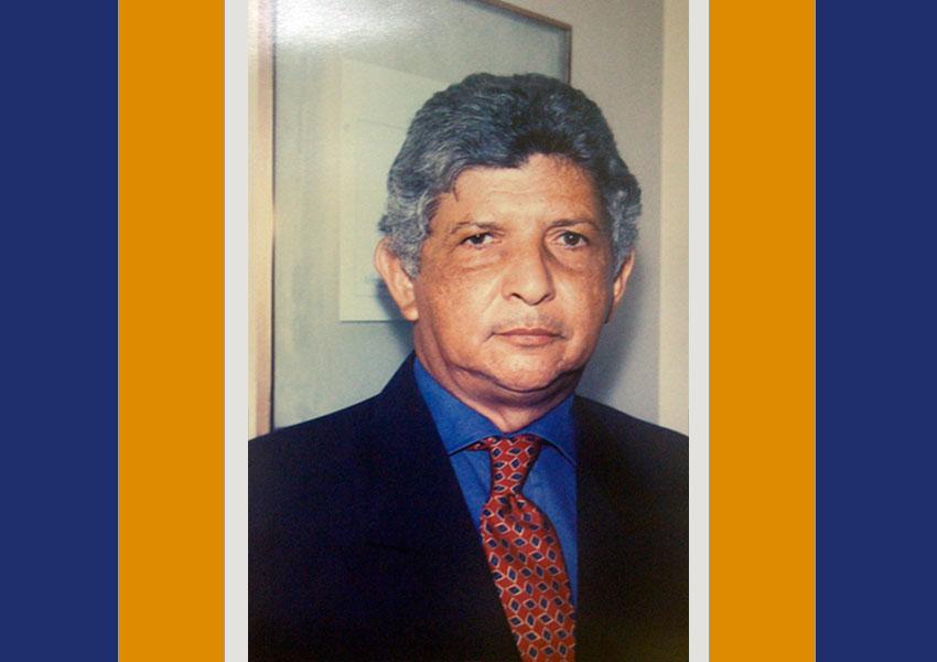 Manuel Alfredo Filho