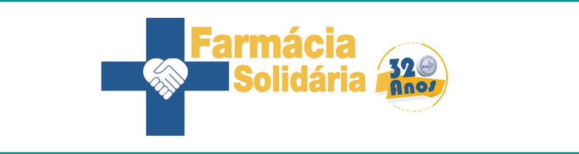 Farmácia Solidária – Maio