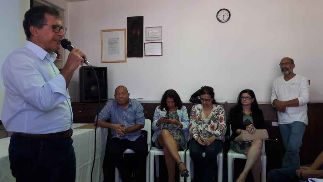 Esclarecimentos importantes marcaram a reunião de agosto da AEA/BA