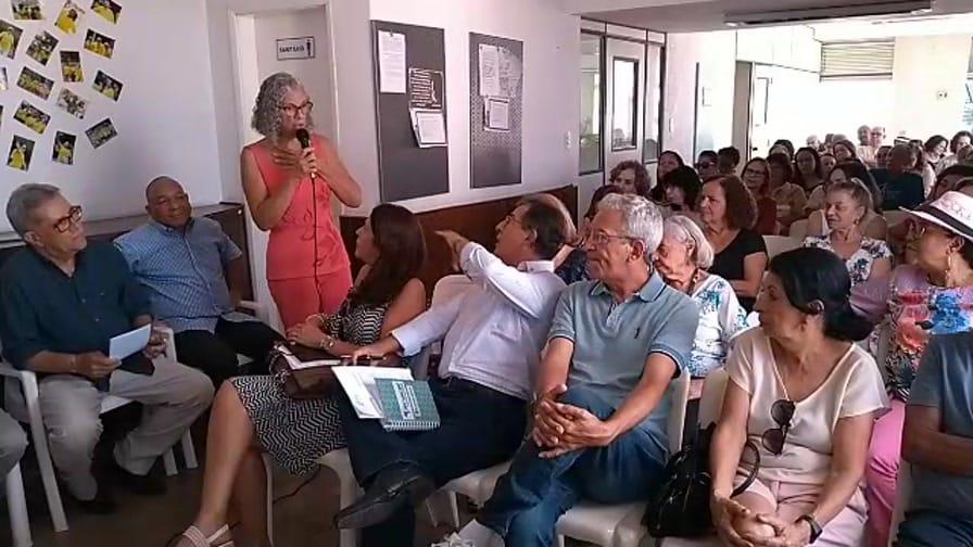 Assembleia Geral aprova ação contra resolução da CGPAR