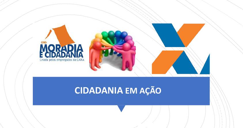Entidades representativas da CAIXA lançam campanha para arrecadação de alimentos