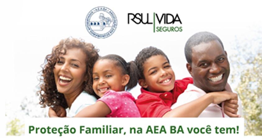 Viva os Economiários! Campanha Proteção Familiar