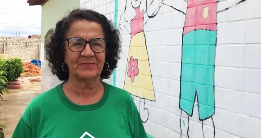Fundação Lar Feliz, da Tia Ressu, promove sorteio beneficente de carro; saiba como obter seu bilhete